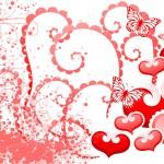 смс на день святого валентина