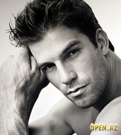 фотографии красивых мужчин