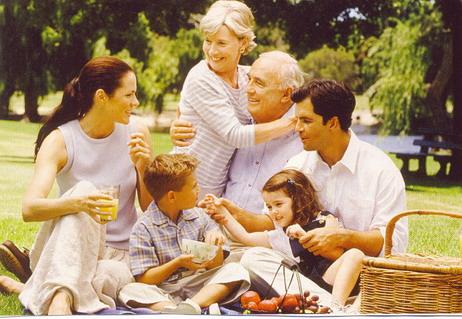 В чем заключается роль семьи (часть 2)