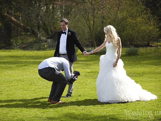 Стоит ли економить на видеосьемке свадьбы