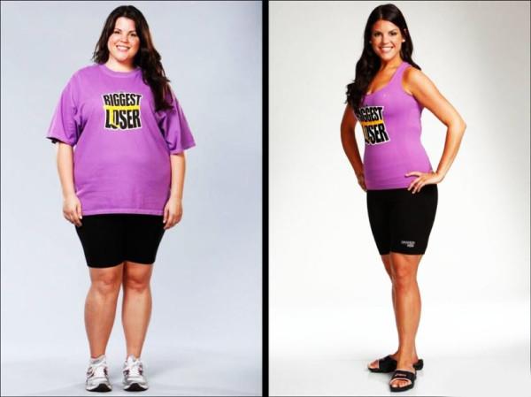 Ключевые подходы к похудению