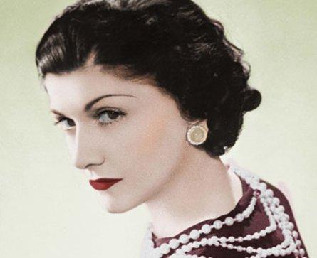 Коко (Габриэль) Шанель женщина, которая украсила мир