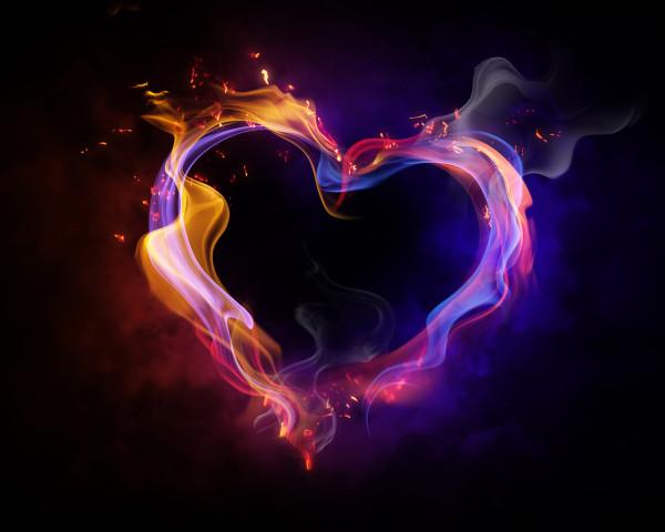 Очарование божественной любви